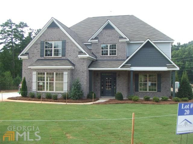 1699 Archer Estates Dr #20, Kennesaw, GA 30152