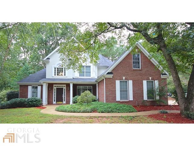 105 Millstone Dr, Fayetteville, GA