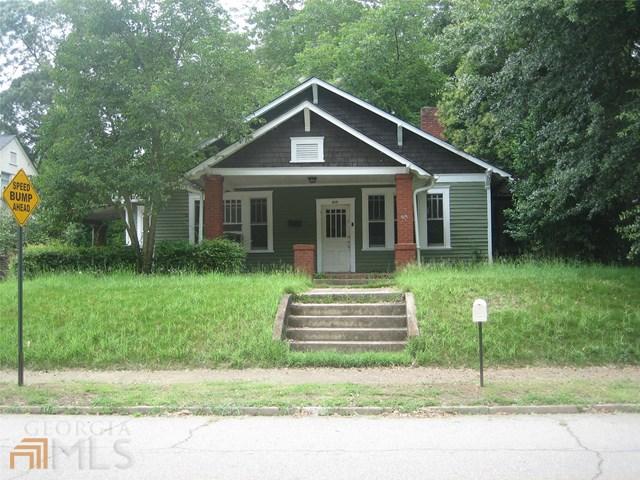515 Ridley Ave, Lagrange, GA