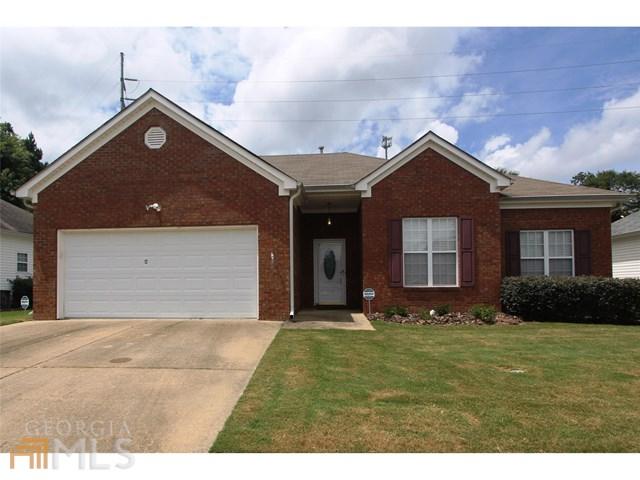 265 Emily Park #APT 86, Fayetteville, GA