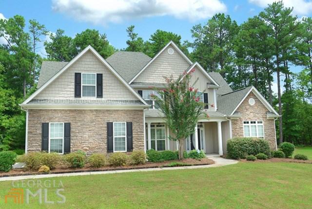 125 Hazel Ct, Fayetteville, GA