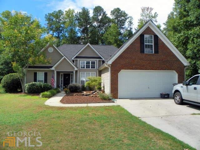 4345 Ashley Downs Ct, Loganville, GA