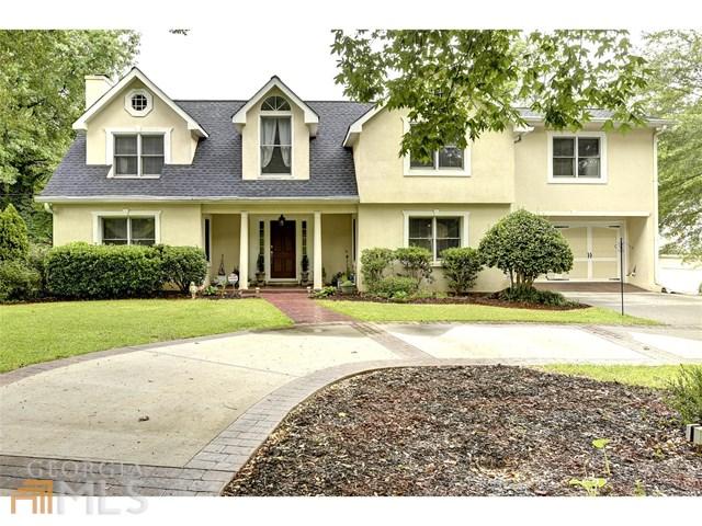 1280 Briarwood Rd, Atlanta, GA