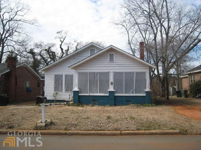 106 Jackson Ave #&108, Thomaston, GA 30286