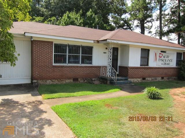 2332 Candler Rd, Decatur, GA