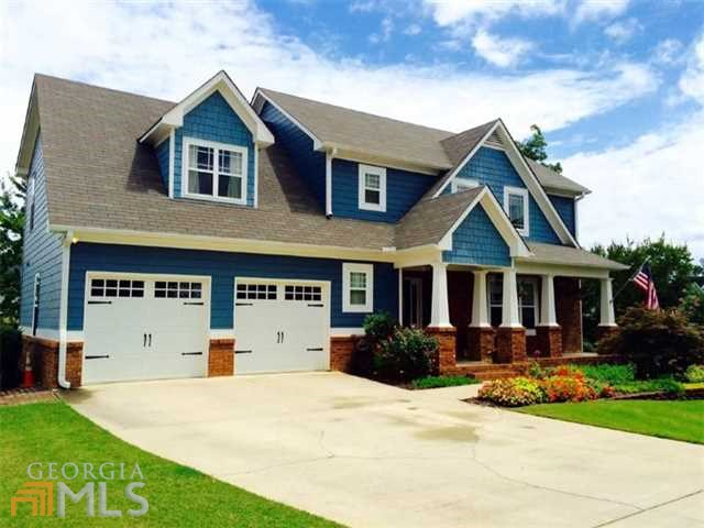 11 Cedar Way, Adairsville, GA