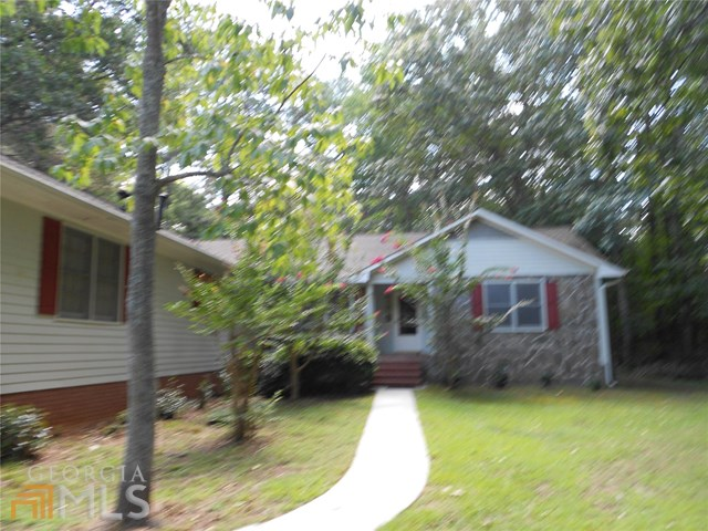 190 Roxboro Ct, Fayetteville, GA