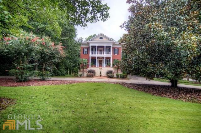 430 Birkdale Dr, Fayetteville, GA