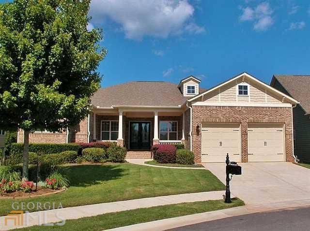 3371 Indian Hawthorne Rdg #168, Gainesville, GA 30504