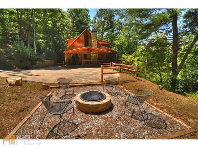 126 Toccoa Overlook Ln, Blue Ridge, GA