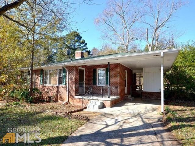 2096 Austell Rd, Marietta, GA