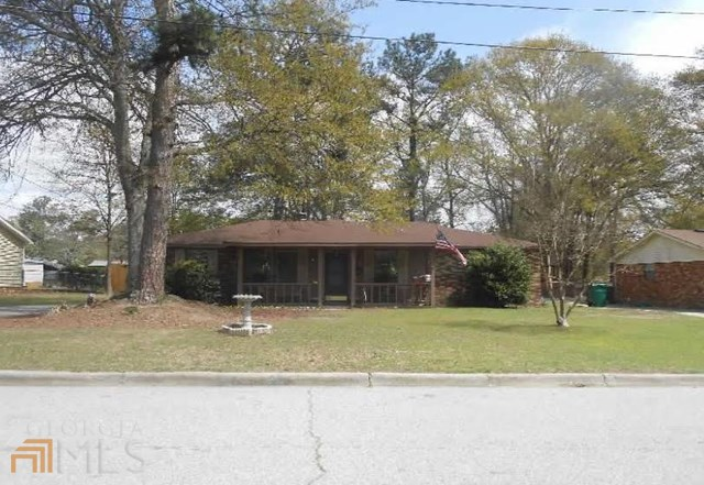 4120 Langley St, Augusta, GA