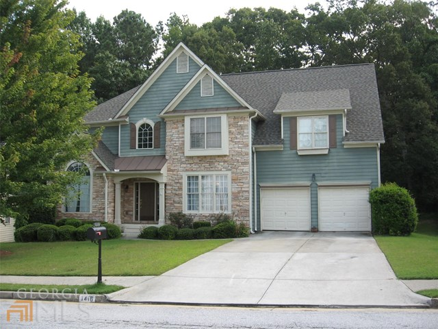 1416 Wind Chime Ct, Lawrenceville, GA