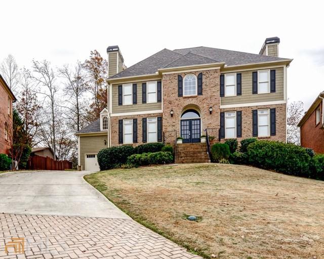 1116 Vinings Grove Way, Smyrna, GA