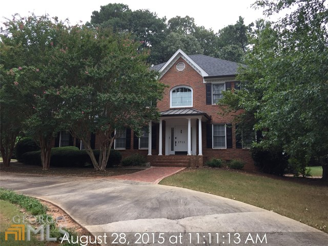 1711 Windsong Dr, Conyers, GA