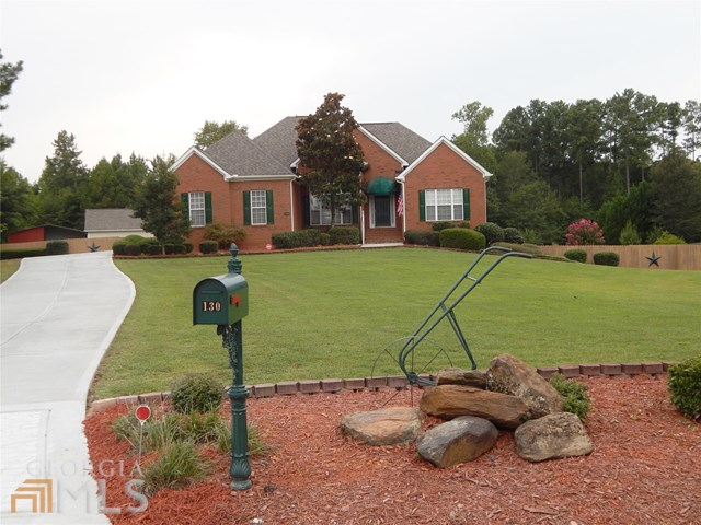 130 Thomas Trl, Fayetteville, GA