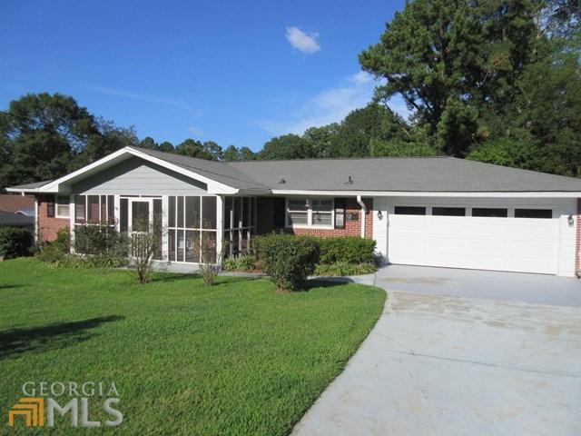 1335 NW South Hicks Cir, Conyers, GA