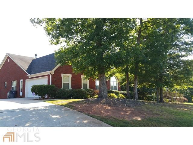 1338 Foxglove Ln #APT 37, Conyers, GA