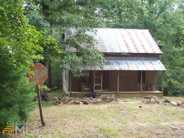 225 Hamik Hollow Rd, Sautee Nacoochee, GA