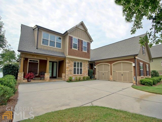 19 Vanderbilt Pointe Way, Newnan, GA