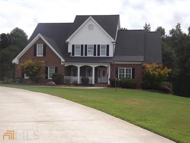 623 Kristen Ct, Mcdonough, GA