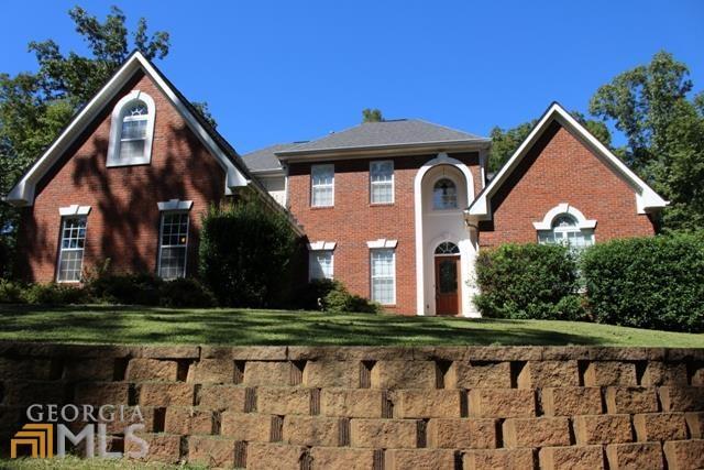 110 Walnut Ridge Way #61, Covington, GA 30014