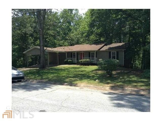 5019 Springtree Ct, Lithonia, GA