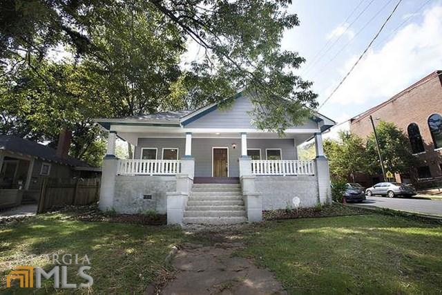 39 Whitefoord Ave, Atlanta, GA