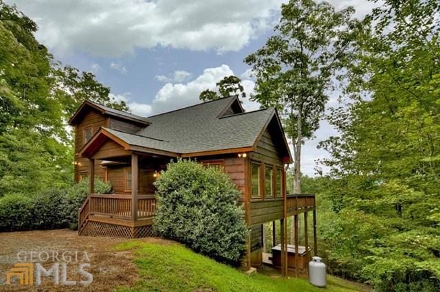 151 Fox Mountain Xing, Blue Ridge, GA