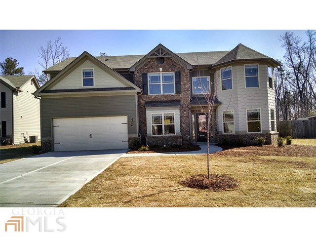 467 Catail Ives Rd, Lawrenceville, GA
