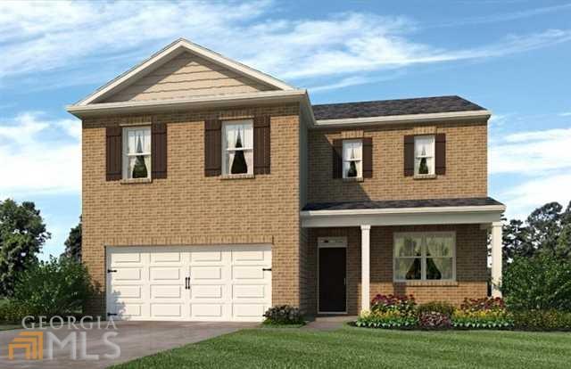 5526 Luther Ct, Ellenwood, GA