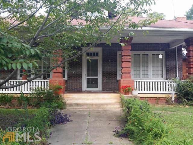 2485 Napier, Macon, GA