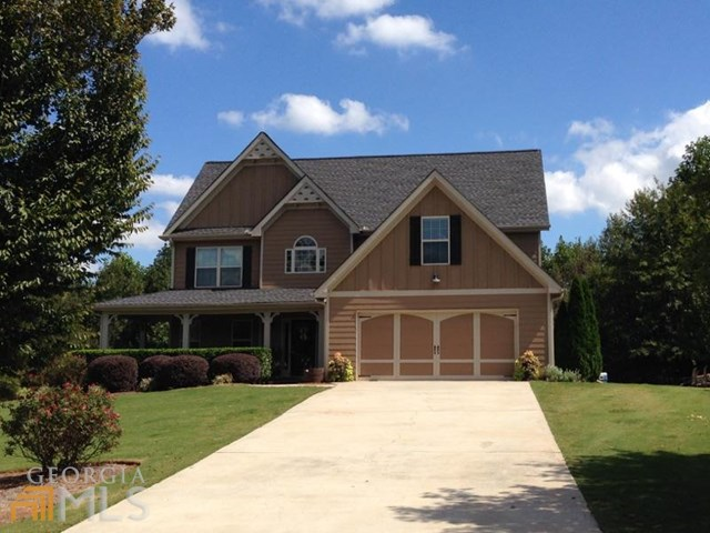 136 Robin Way, Jefferson, GA