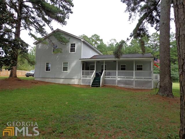 1125 Babbs Mill Rd, Hampton, GA