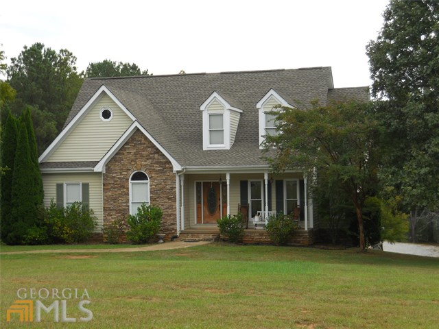 169 S Walkers Mill Rd, Griffin, GA