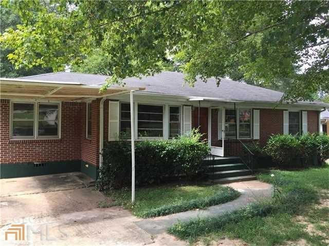 2415 Plantation Dr #APT 31, Atlanta, GA