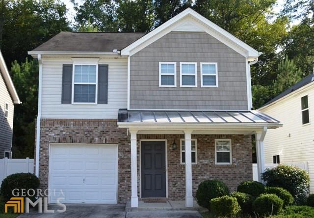 3532 Sable Glen Ln, Atlanta, GA