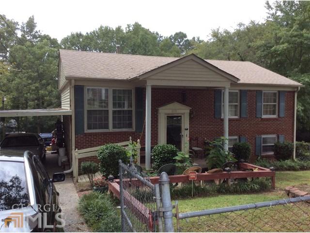 4179 Conley Cir, Conley, GA