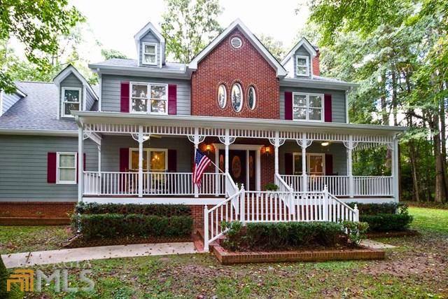 175 Cavalier Ct, Fayetteville, GA