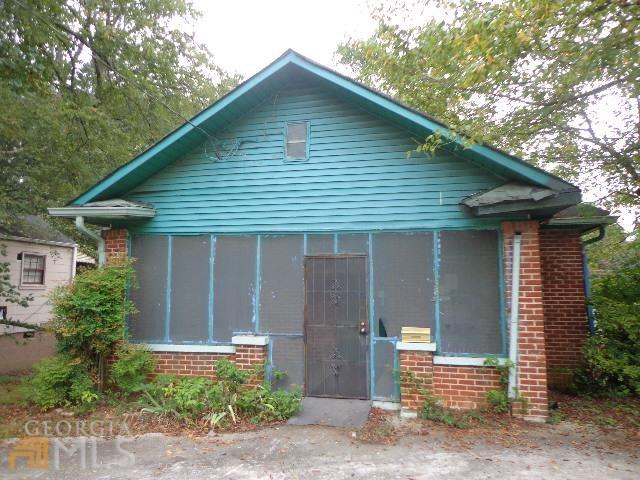 1933 Washington Ave, Atlanta, GA
