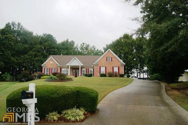 4389 Milford Pl, Hoschton, GA