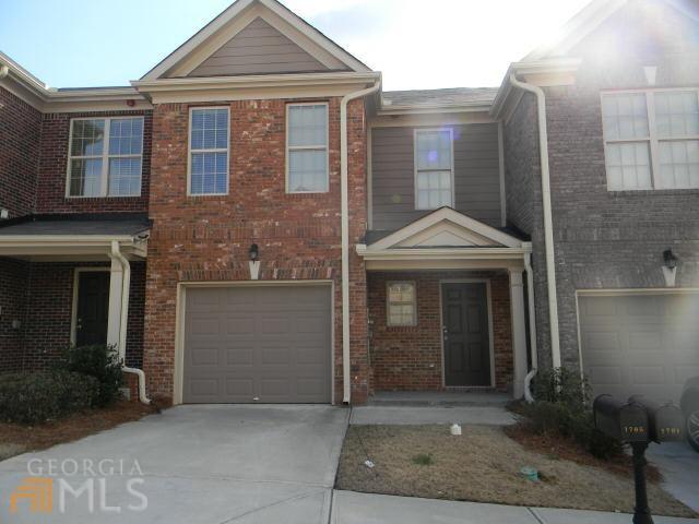1785 Millstream Holw, Conyers, GA