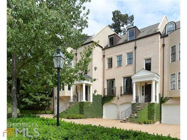 92 Old Ivy Rd #APT 7, Atlanta, GA