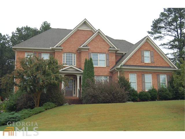 1456 Amber Hill Ln, Grayson, GA