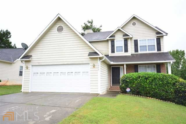 1280 Crestridge Ln, Riverdale, GA