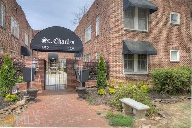 1028 Saint Charles Ave #APT 2, Atlanta, GA