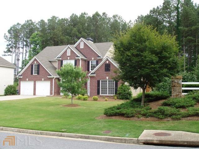 2823 Stillwater Park Dr, Marietta, GA