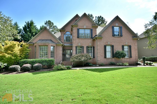 810 Yearling Chase, Alpharetta, GA