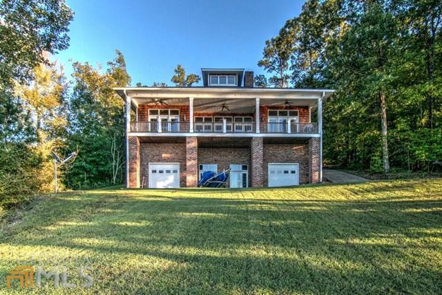 9178 Jackson Lake Rd, Monticello, GA