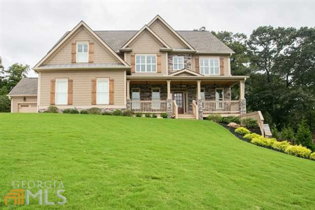 406 Kings Point Dr, Canton, GA